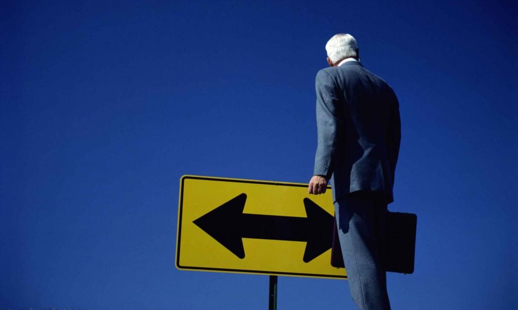 8 motivos pelos quais as pessoas não mudam de carreira quando deveriam