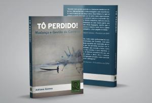 Tô Perdido! Novo livro de Adriana Gomes.