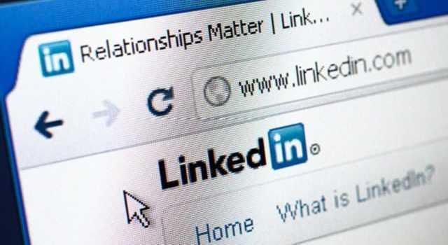 O que diz o seu título profissional no LinkedIn?