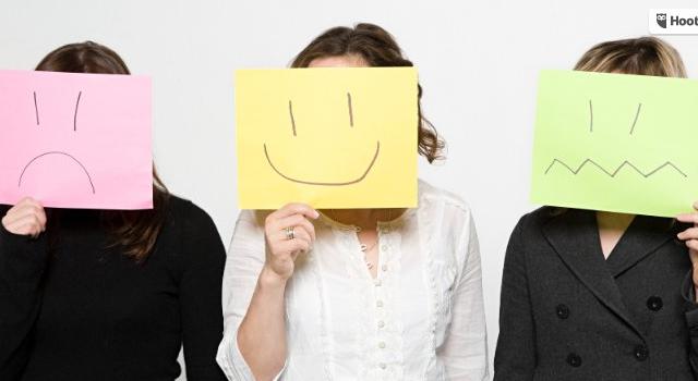 72% das pessoas estão insatisfeitas com o trabalho!